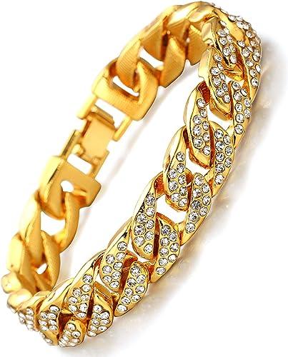 Baby 18k 18ct Gold Plated Newborn Bangle Bracelet,