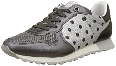 Womens Verona Blim Trainers Pepe Jeans London 1zYN9Zdjer