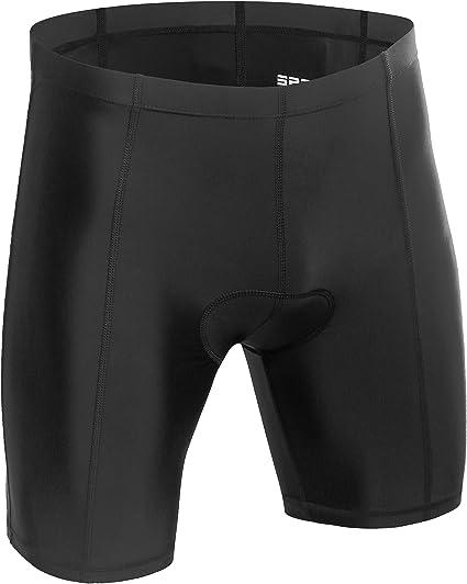 Men/'s Performance Cycling Bib Road Shorts Padded Pants Compression Velochampion