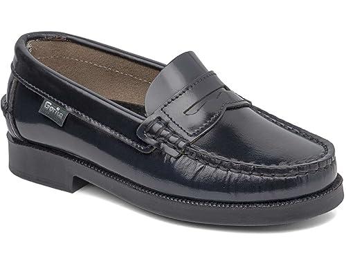 Gorila 1506 Cole - Zapato colegial niño/niña, Sin tecnologia: Amazon.es: Zapatos y complementos