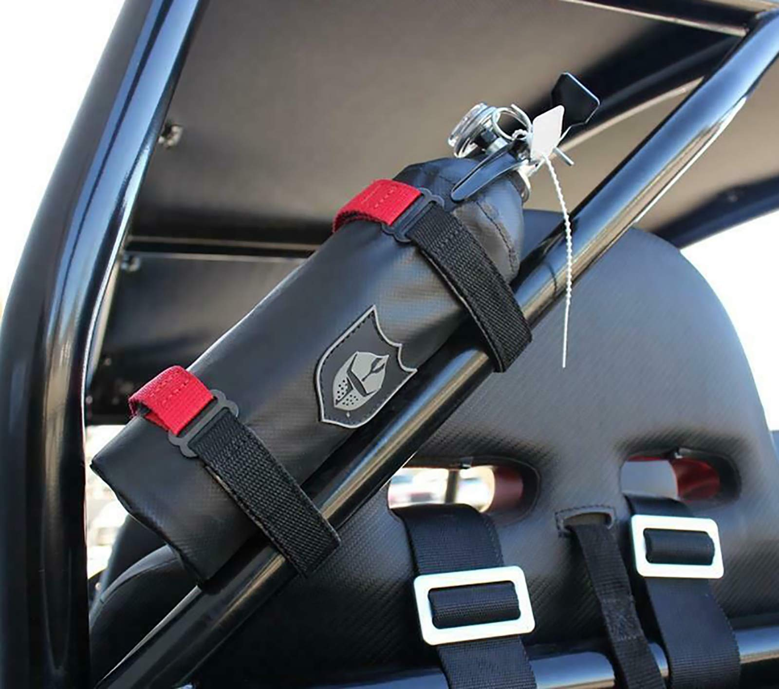 Pro Armor Fire Extinguisher Mount Kit Universal UTV A040810 by Pro Armor (Image #1)