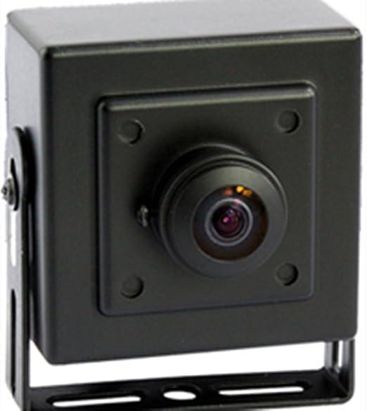 2 opinioni per ELP Mini 5mp HD Usb Camera module Videocamera si sorveglianza per Windows Linux