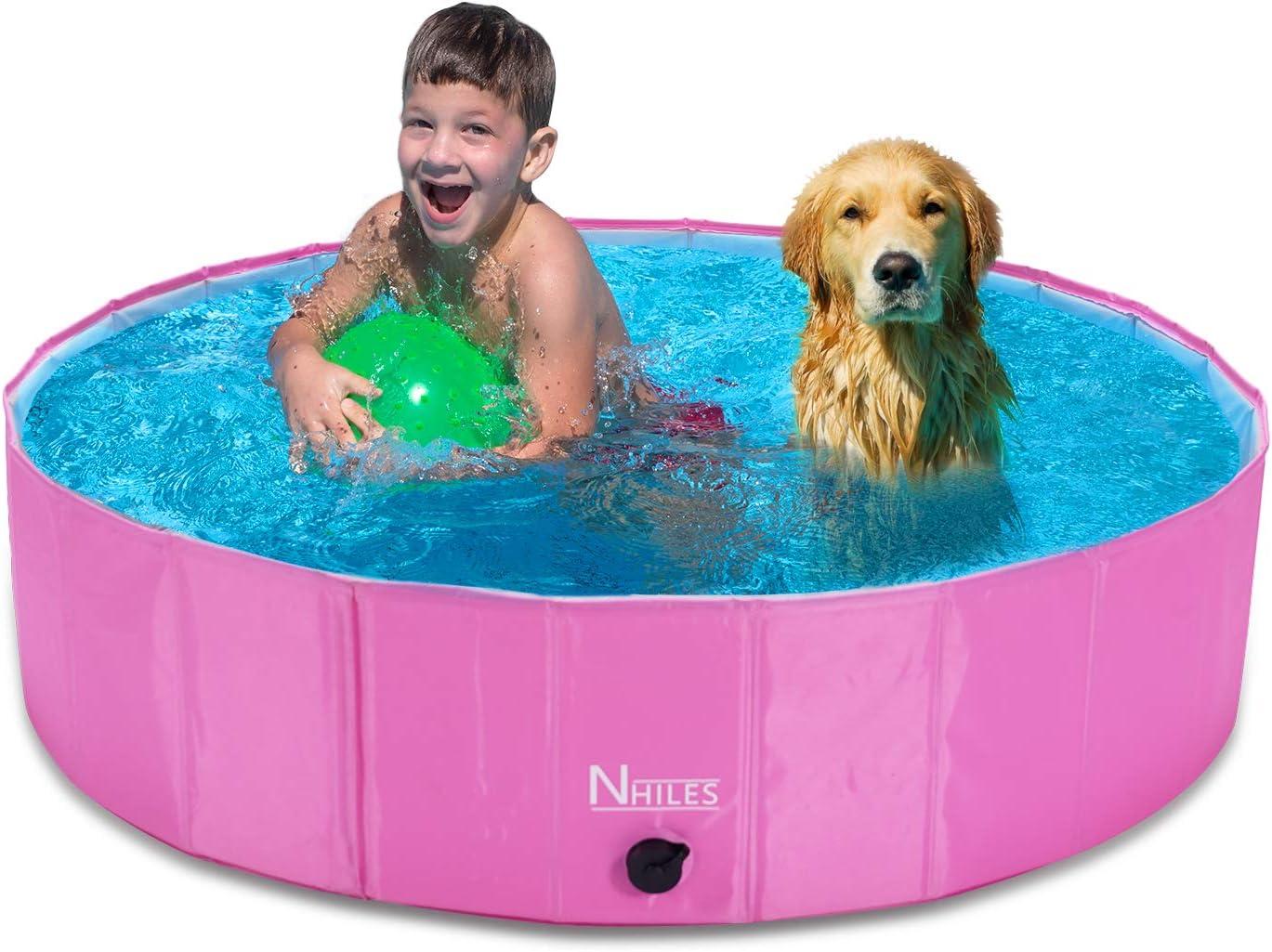 Kiddie Pool for summer