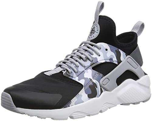 Nike Air Huarache Run Ultra PRT GS, Scarpe da Ginnastica