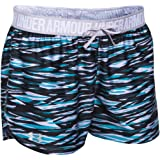 Under Armour Women's UA Play Up Printed Shorts