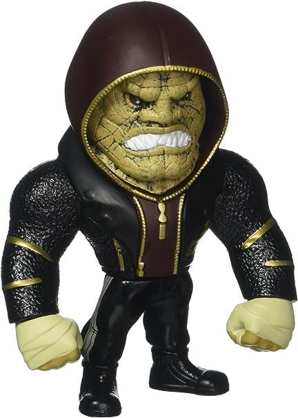 "Jada Toys 4/"" Suicide Squad Metals Diecast Figure The Joker Arkham Version 97944"