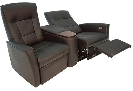 Strange Amazon Com Fjords Ulstein Home Cinema Power Motorized Wall Andrewgaddart Wooden Chair Designs For Living Room Andrewgaddartcom