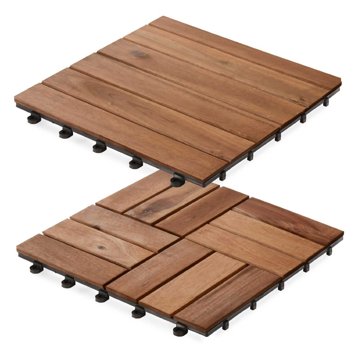 Deck Tiles Pros And Cons