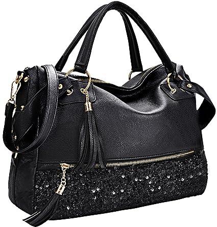 sac a main femme noir