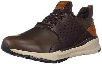 Skechers Men's Relven- Hemson Sneaker