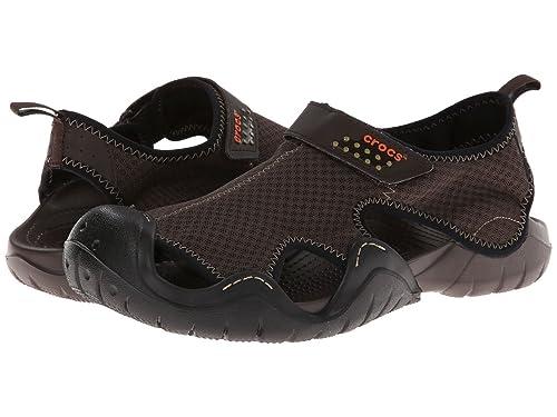 493091c2fb14 crocs Men s Swiftwater Sandal