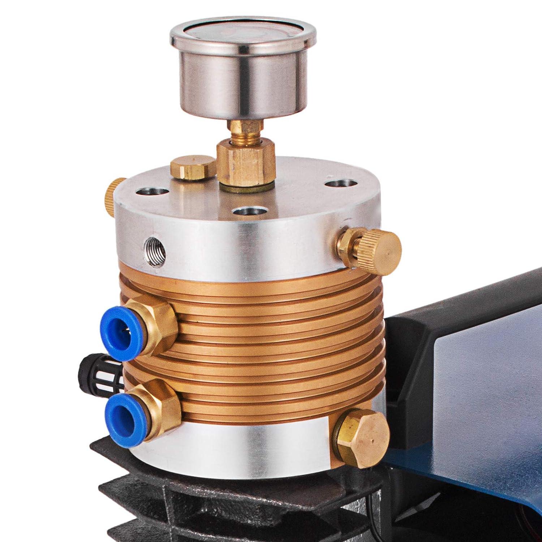 Dracotoolo Compressore daria elettrico della sospensione del PCP della pompa ad alta pressione di pompa ad alta pressione 40Mpa