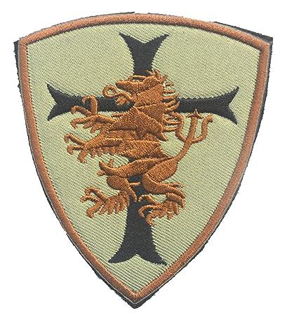 TACVASEN DEVGRU Emblem Patch The Seal Team Six Military Jacket Uniform Tactical PatchGreen