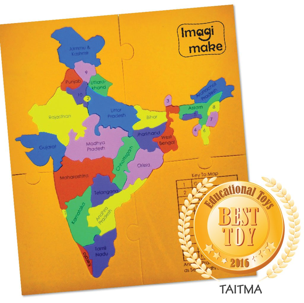 Imagimake: Mapology India- States of India- Play and Learn India Map on blue florida map, blue usa map, blue united states map, blue japan map, blue denmark map, blue global map, blue namibia map, blue brazil map, blue world map, blue africa map, blue israel map, blue honduras map, blue france map, blue international map, blue china map, blue south america map, blue bird migration map, blue apple logo, blue uk map,