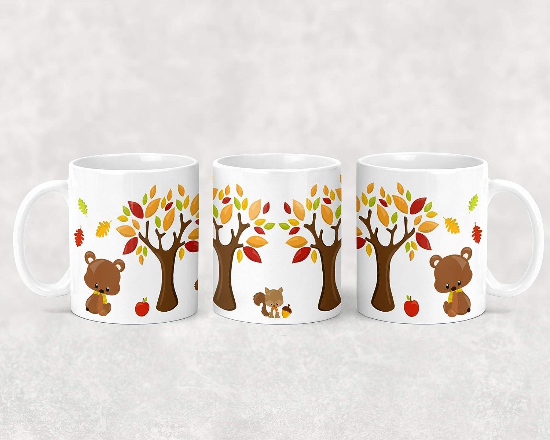 KateMade TasseB/är personalisiert nach Kundenwunsch Keramiktasse oder Kunststofftasse