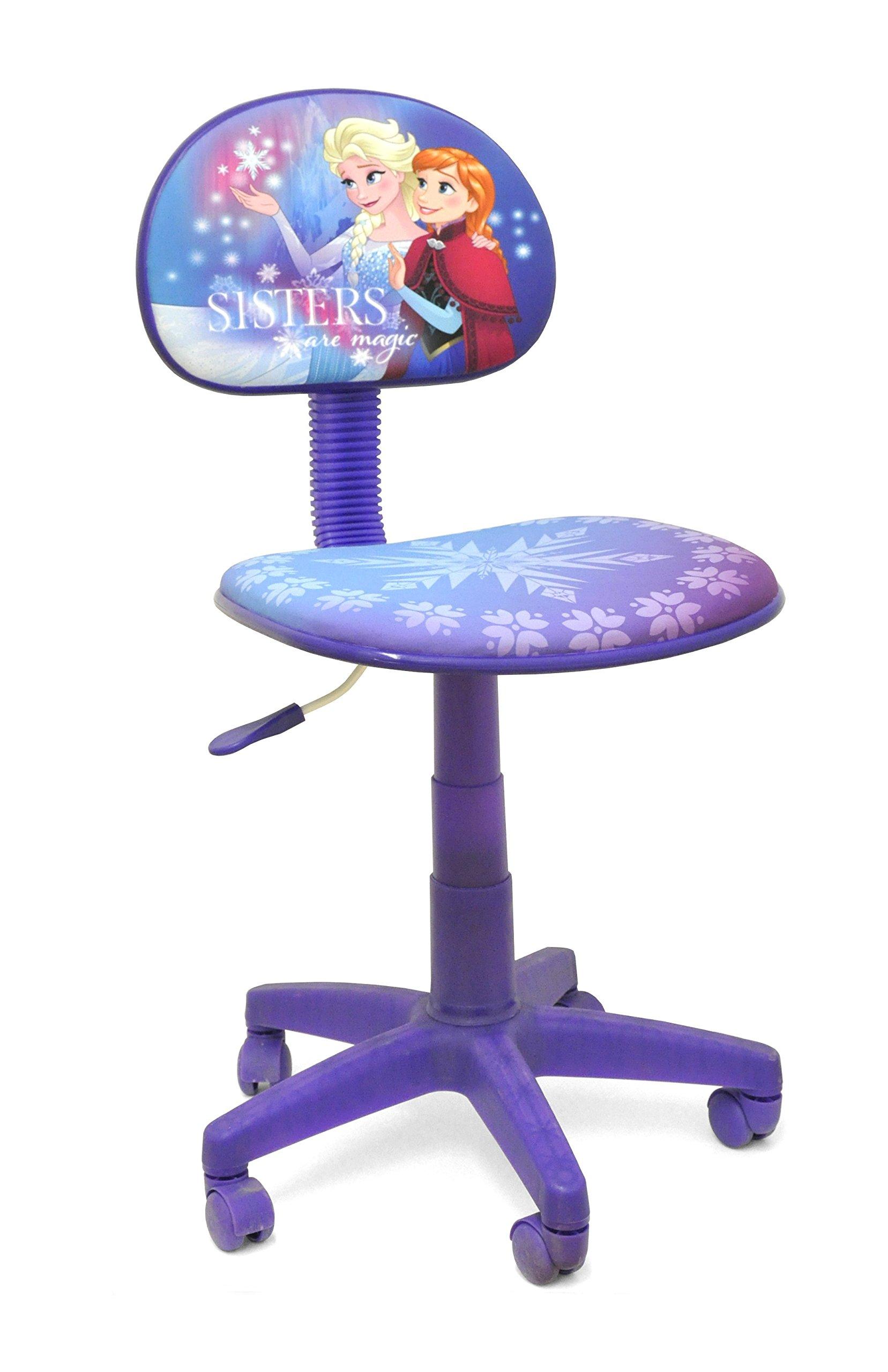 Disney Frozen Rolling Task Chair by Disney