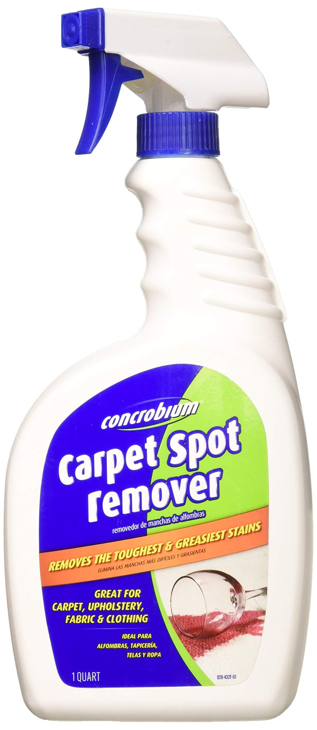 Concrobium Carpet Spot Remover