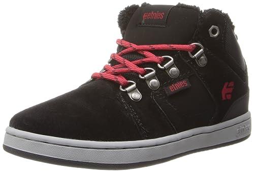 Etnies High Rise - Zapatillas de skateboarding: Amazon.es: Zapatos y complementos