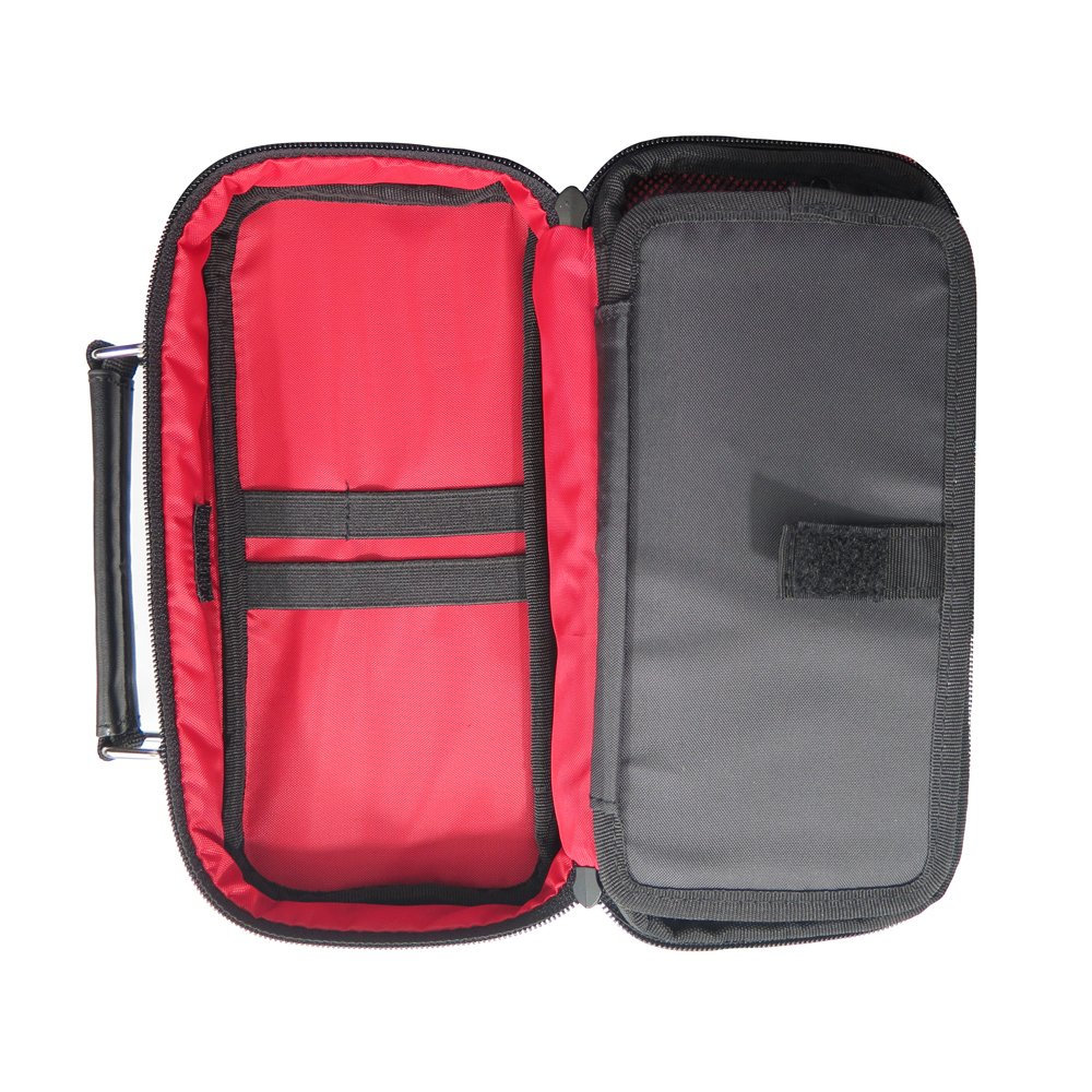 248DRBK Ion Multi Compartment All-Purpose Utility Case KUTSUWA Dr