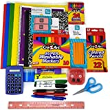 Back to School Supplies Essential Bundle - 4th Grade   5th Grade   6th Grade   7th Grade (26)