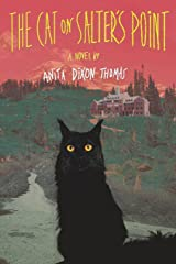The Cat on Salter's Point Paperback