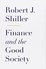 Finance and the Good Society Hardcover