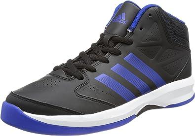 adidas Performance Isolation, Zapatillas de Baloncesto para Hombre ...