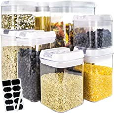 Shop AmazoncomBulk Food Storage