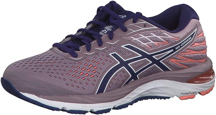 ASICS Gel-Cumulus 21, Zapatillas de Running para Mujer: Amazon.es: Zapatos y complementos