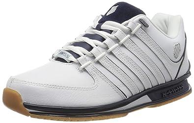 K-Swiss Rinzler SP, Zapatillas para Hombre: Amazon.es: Zapatos y ...