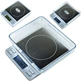 Amazon.com: 1 Digital POST OFFICE OUNCE SCALE-Tabletop ...