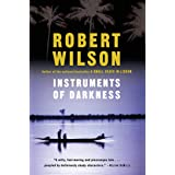 Instruments of Darkness (The Bruce Medway Mysteries Book 1)