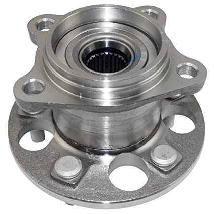 Amazon com: Rear Wheel Hub Bearing Assembly Replacement for