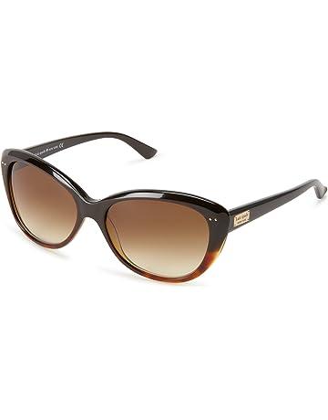 6a46633a091 Kate Spade New York Angelique Cat-Eye Sunglasses