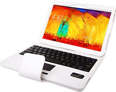 SCIMIN] Galaxy Note 10,1 P601 caso, Galaxy Tab Pro 10,1 funda ...