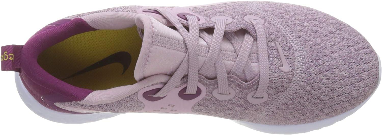 Nike Women's Running Shoes Plum Chalk/White/True Berry