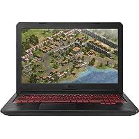 ASUS TUF FX504GD-E4363T 15.6-inch Laptop (8th Gen Core i5-8300H/8GB/1TB/128 GB SSD/Windows 10/4GB Graphics ), Gun Metal