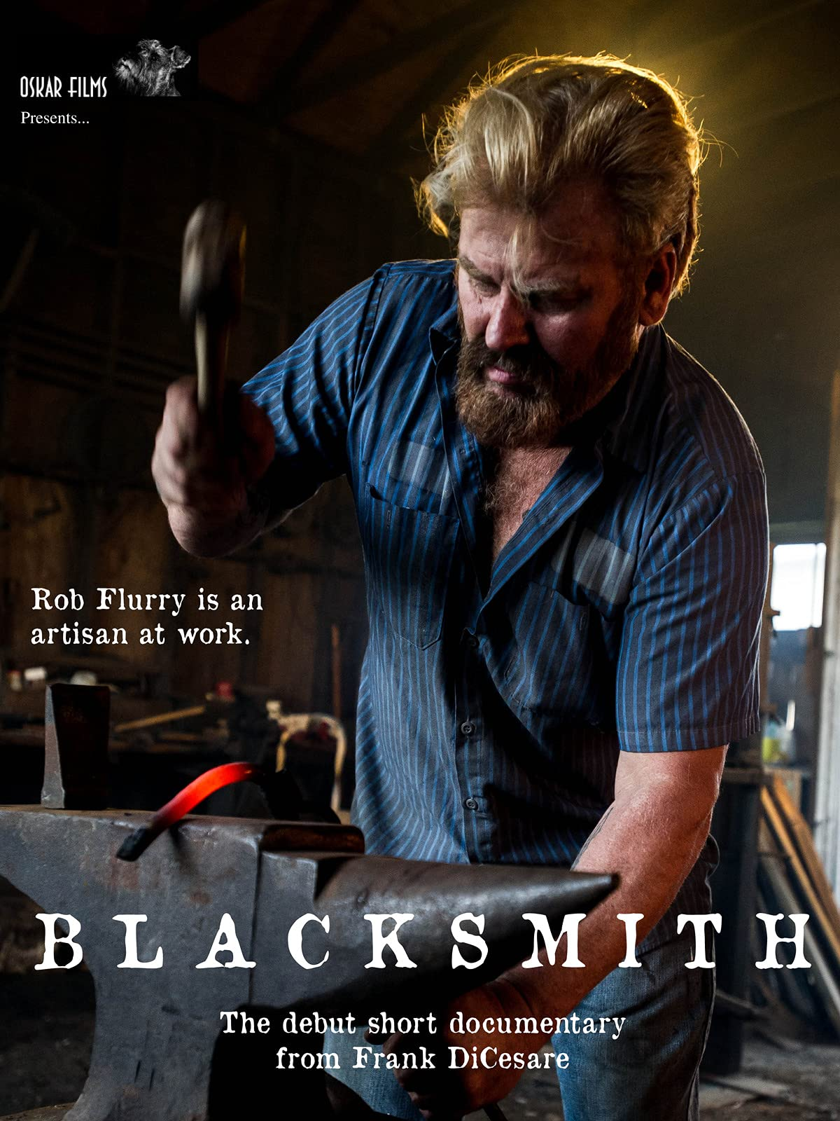 Blacksmith on Amazon Prime Video UK