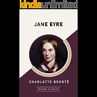 Jane Eyre (AmazonClassics Edition) (English Edition)