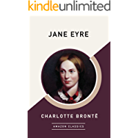 Jane Eyre (AmazonClassics Edition) book cover