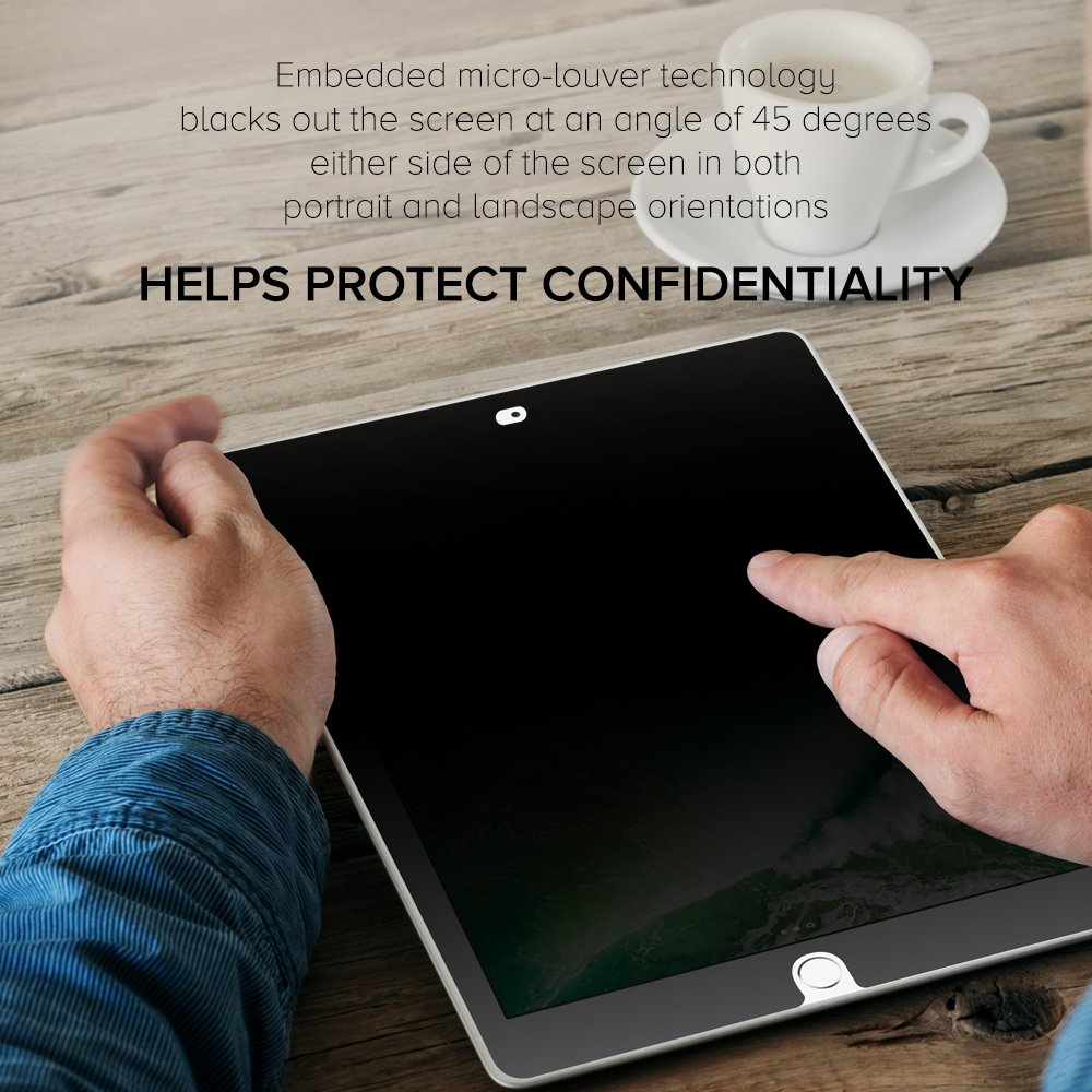 Pack of 2 Celicious Matte Anti-Glare Screen Protector Film Compatible with Panasonic Toughbook CF-20