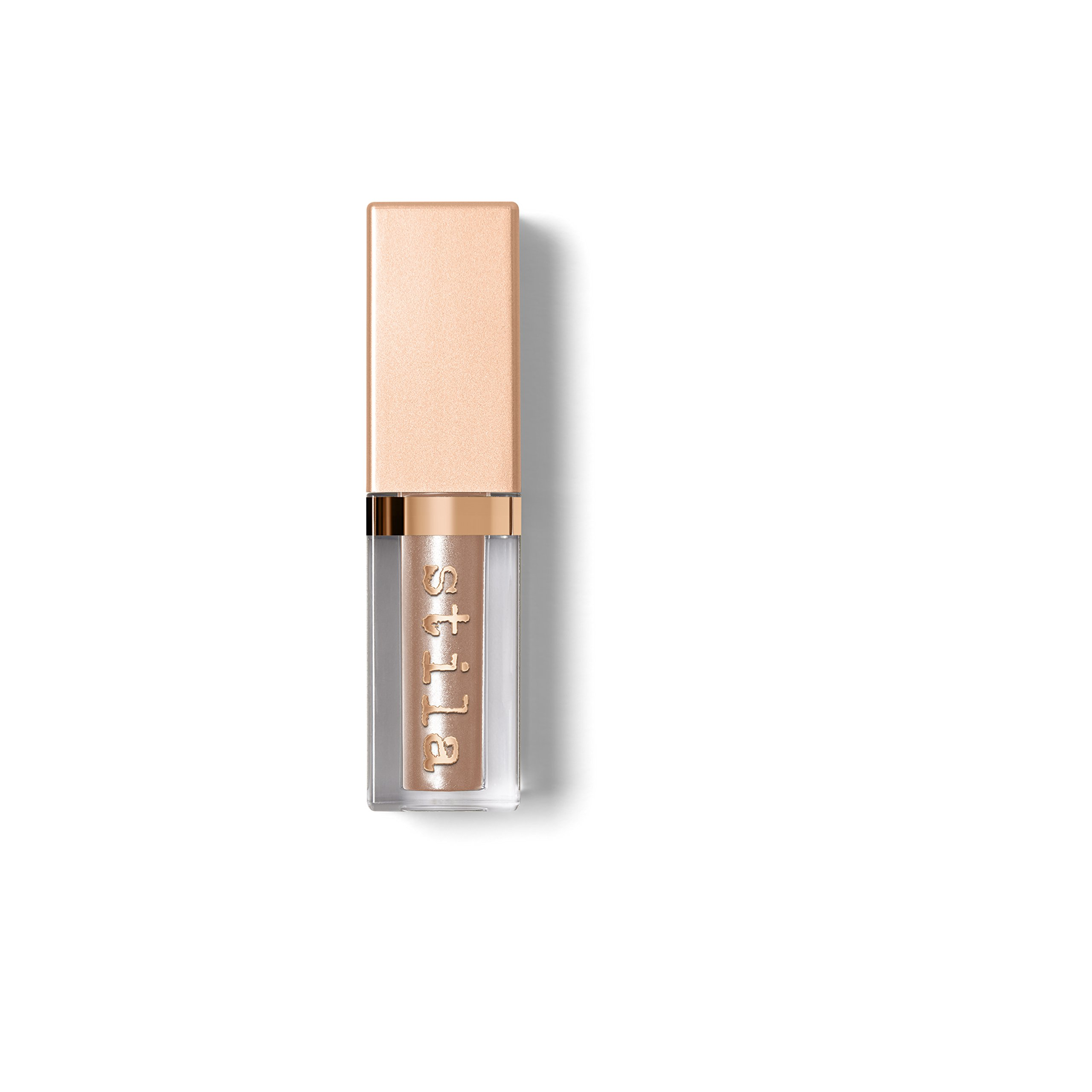 stila Shimmer & Glow Liquid Eye Shadow, Kitten