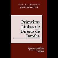 Primeiras Linhas de Direito de Família