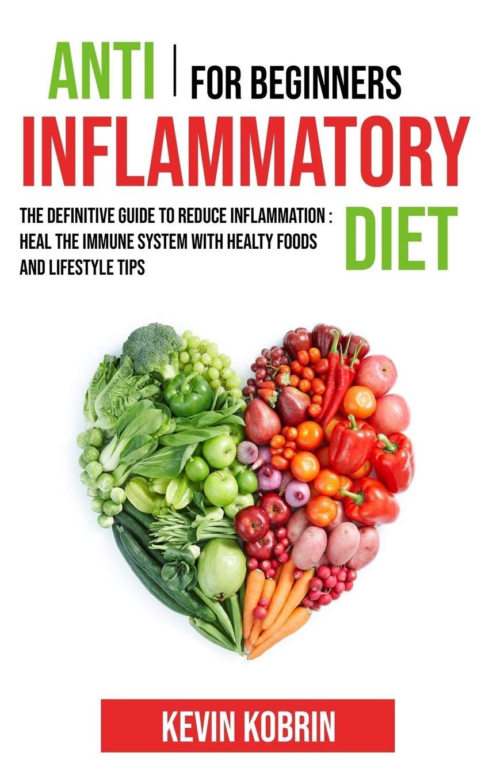 anti inflammatory diet and lifestyle