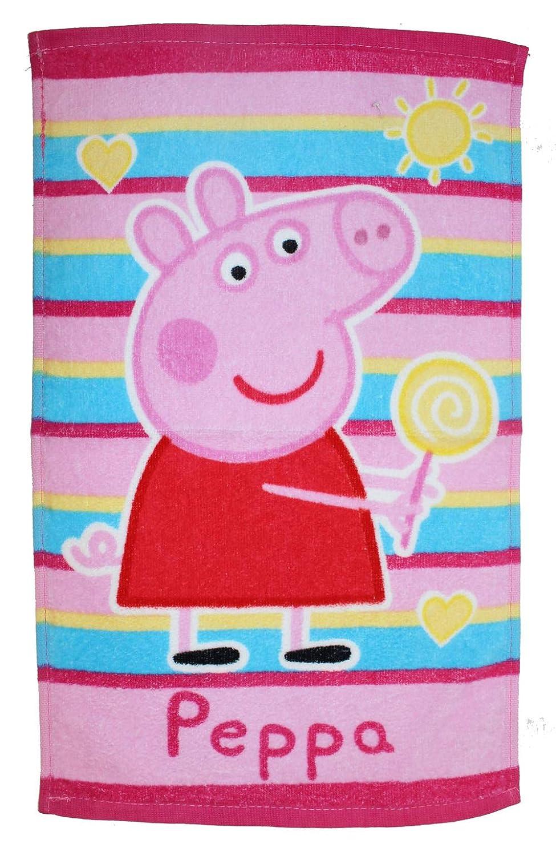 Peppa Pig PP182059 Toalla Infantil 30 x 50 cm