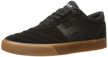 HUF Galaxy Skateboarding Shoe
