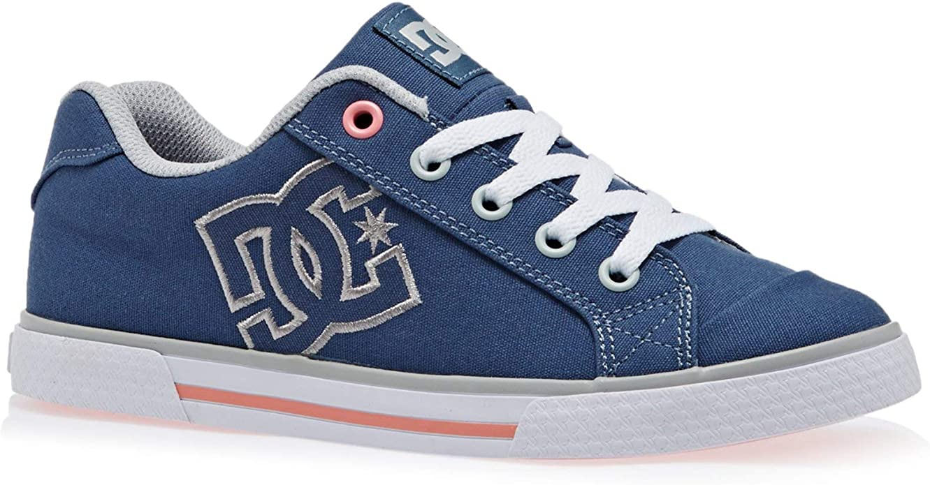DC Shoes Tonik TX Sneakers Damen Blau/Grau