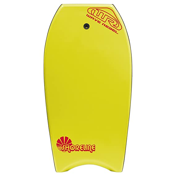 Amazon.com: Wave Rebel Bodyboard Shoreline, 39