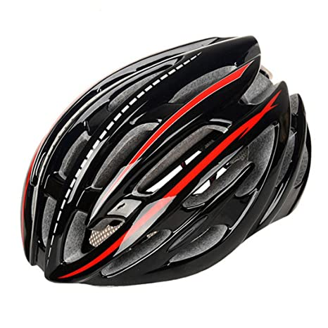 LIMITE Bicycle Helmet With LED Tail Light Women Men Riding At Night Cascos Ciclismo Road Cycling