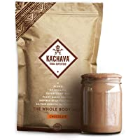 Ka'Chava Meal Replacement Shake - A Blend of Organic Superfoods and Plant-Based Protein - The Ultimate All-In-One Whole…